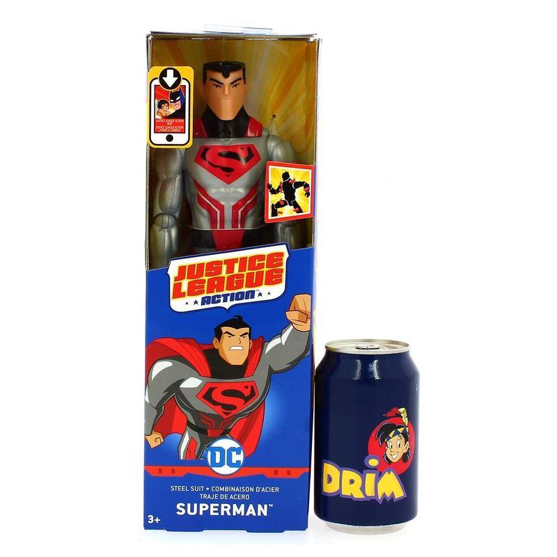 La-Liga-de-la-Justicia-Superman-Traje-Acero_3