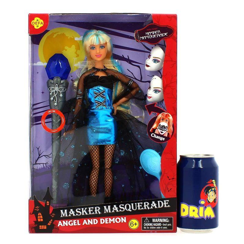 Muñeca-Masker-Masquerade-Azul_2