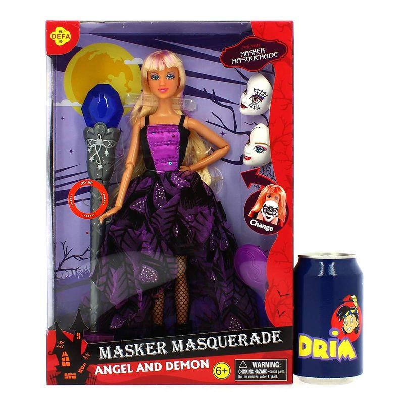 Muñeca-Masker-Masquerade-Lila_2