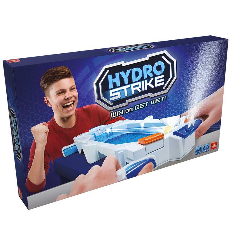 Juego-Hydro-Strike