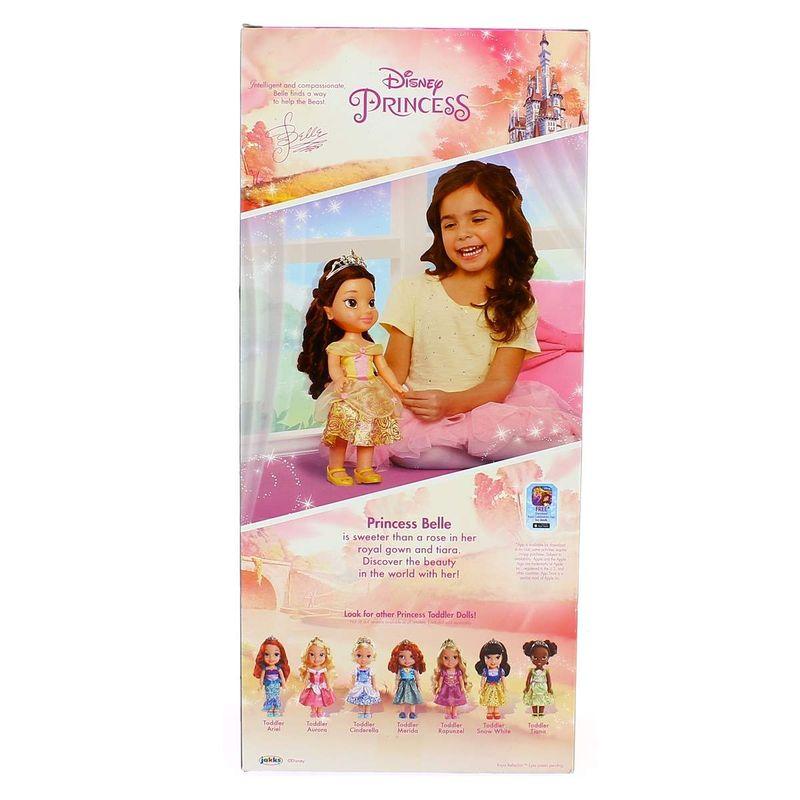 Princesas-Disney-Muñeca-Bella-Toddler_2