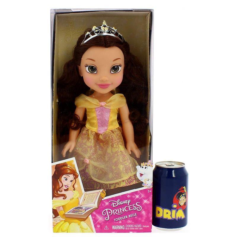 Princesas-Disney-Muñeca-Bella-Toddler_3