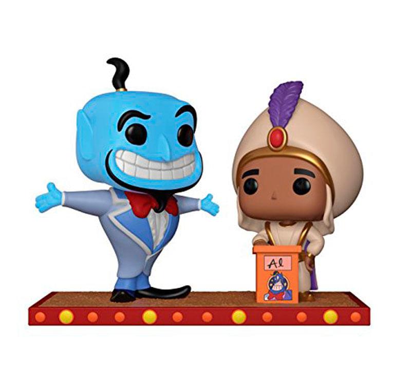 Figura-Pack-Funko-Pop-Aladdin
