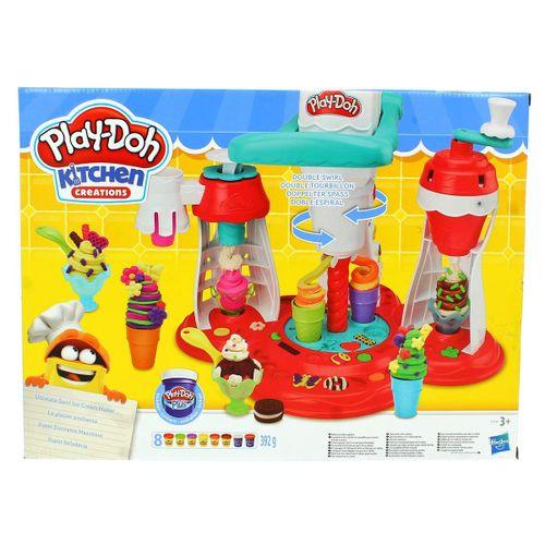 Play-Doh Super Heladería