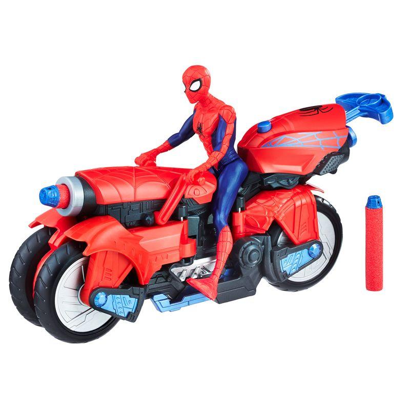 Spiderman-Moto-Aracnida-3-en-1