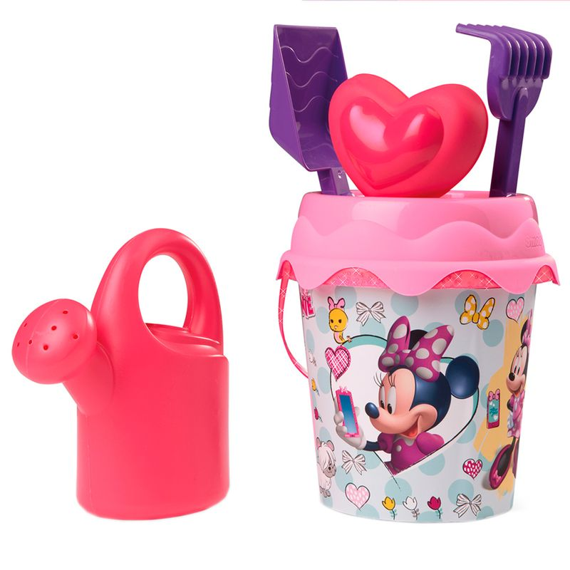 Minnie-Mouse-Mochila-de-Playa