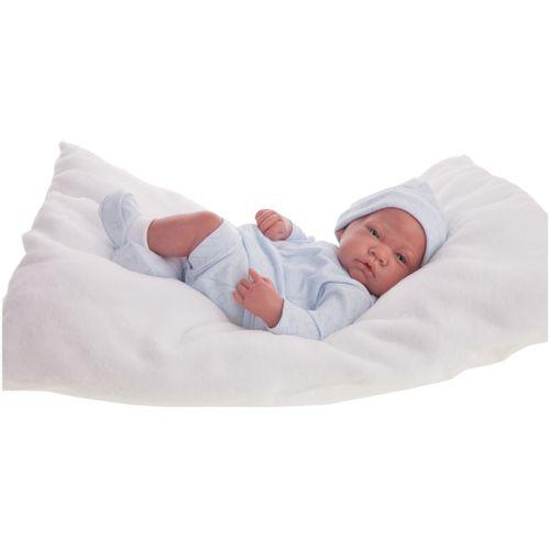 Reborn Bebé Lovely Cambrass