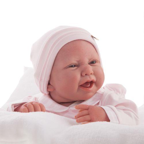 Reborn Bebé Candy Tartine et Chocolat