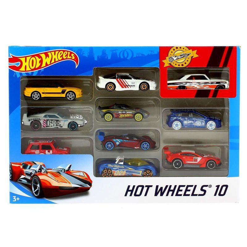 Hot-Wheels-Pack-10-Vehiculos