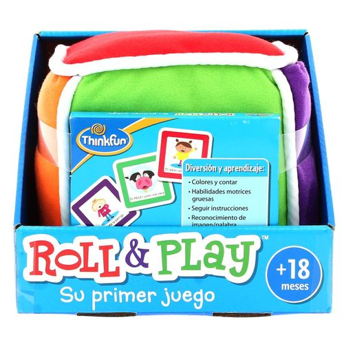 Juego Roll & Play