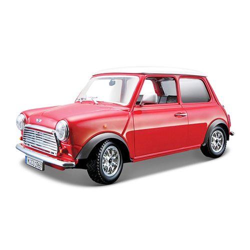 Mini Cooper (1969) 1:24