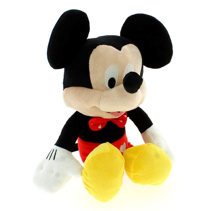 Mickey-Mouse-Peluche