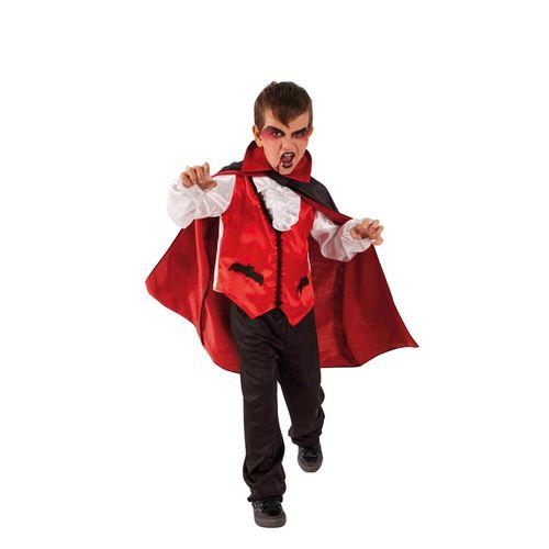 Disfraz de El Conde Drácula