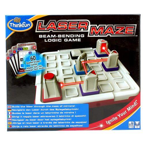 Juego Laser Maze