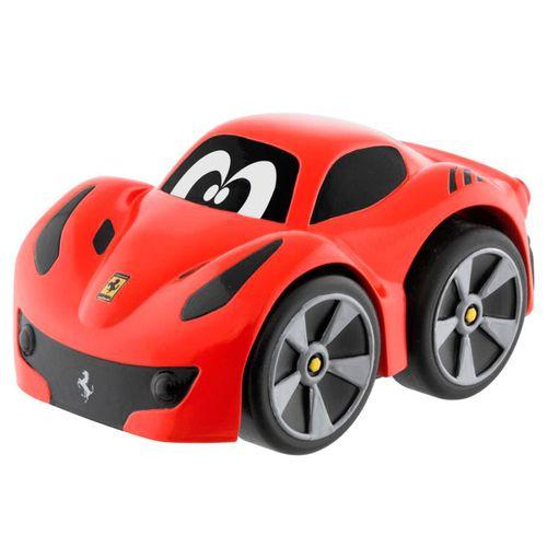 Ferrari Mini Turbo Touch Ferrari F12 TD