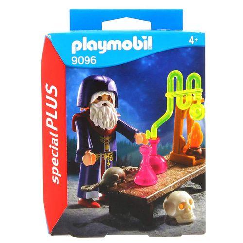 Playmobil Special Plus Alquimista