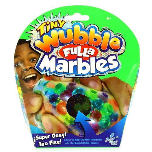 Wubble Bubble Tiny Marbles