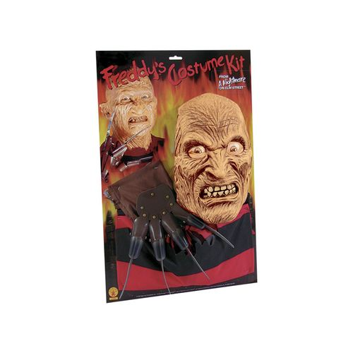 Freddy Krueger Kit Complementos