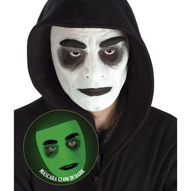 Mascara-Darkman-Fluorescente-Adulto