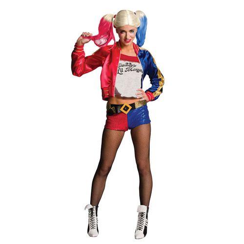 Harley Quinn Disfraz Adulto
