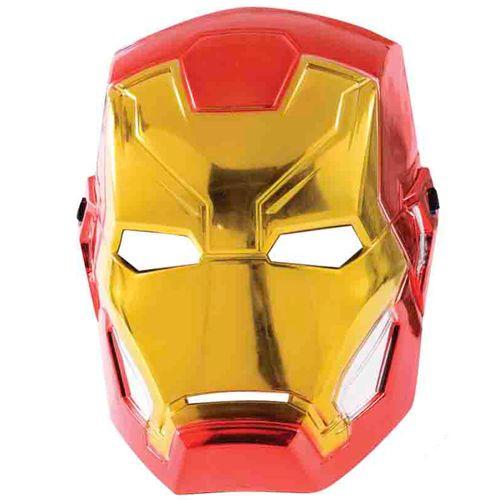 Los Vengadores Iron Man Máscara