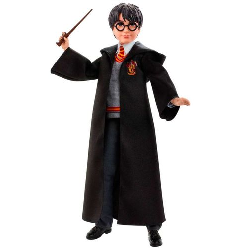Harry Potter Muñeco Articulado