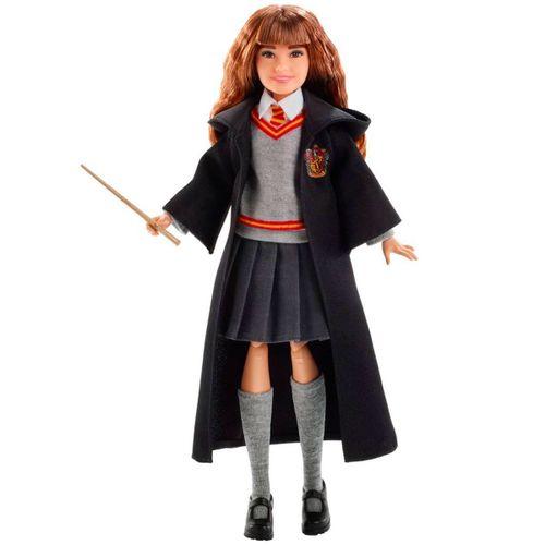 Harry Potter Muñeca Hermione Granger