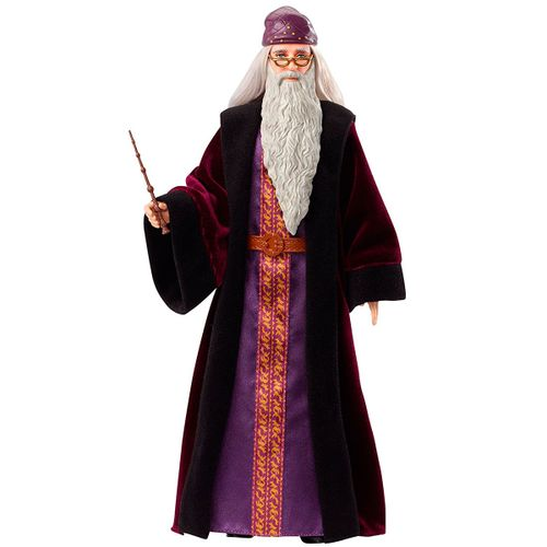 Harry Potter Muñeco Albus Dumbledore