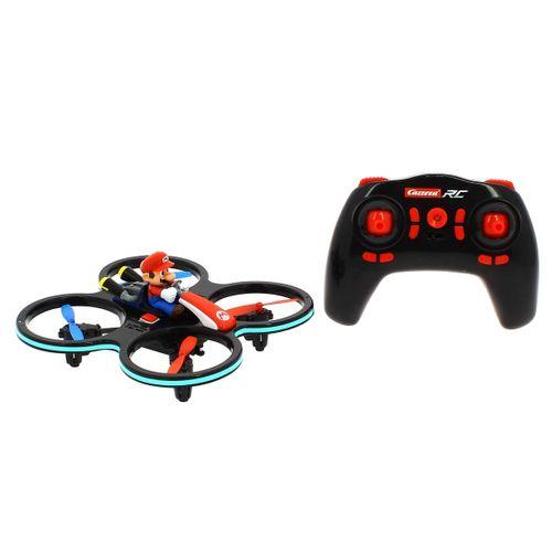 Drone Mini- Mario Copter R/C