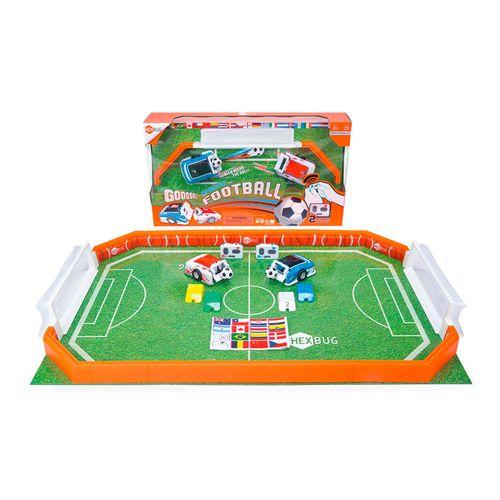 Set Robótico Fútbol R/C
