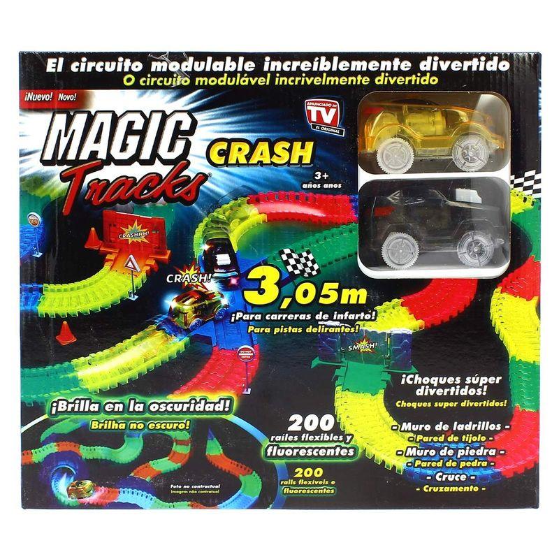 Circuito-Magic-Tracks-Crash