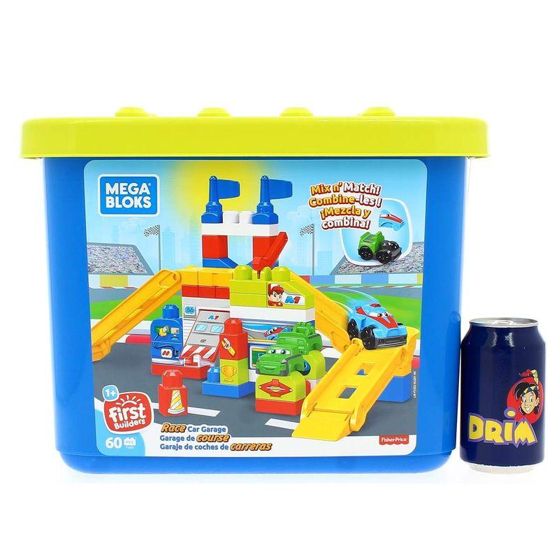 Mega-Bloks-Garaje-de-Coches-de-Carreras_3