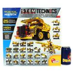 Ciencia-Hi-Tech-Avioneta-y-Camion_2