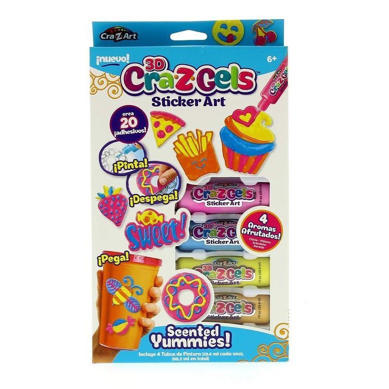 Cra-Z-Gels-Sticker-Art-Yummies-Perfumadas_3