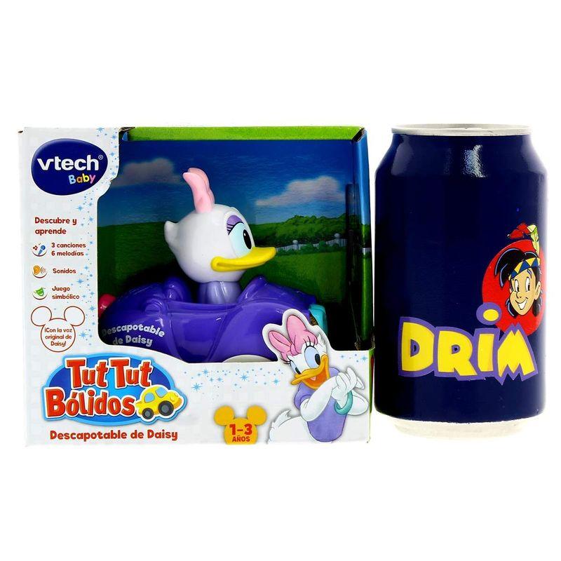 Tut-Tut-Bolidos-Disney-Descapotable-Daisy_2