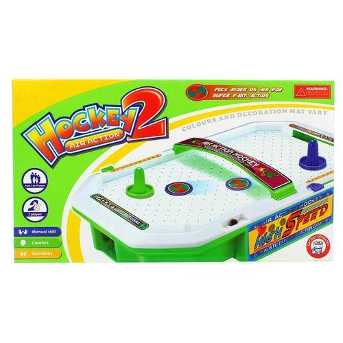 Juego Hockey Discos