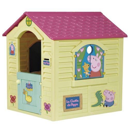 Casa Peppa Pig de Jardín