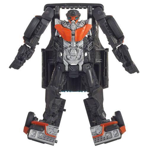 Transformers Energon Power Hot Rod