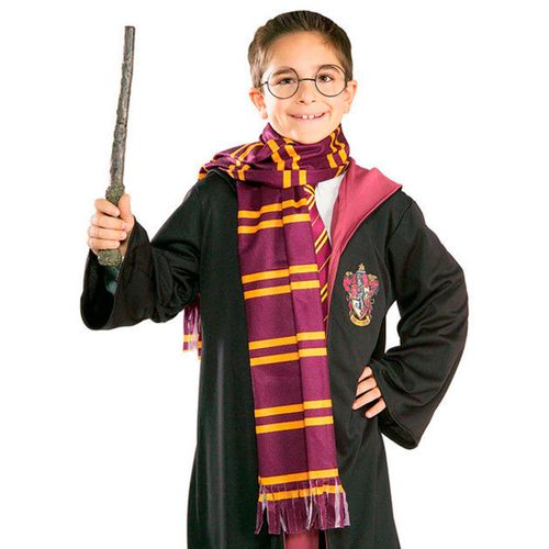 Harry Potter Bufanda Infantil