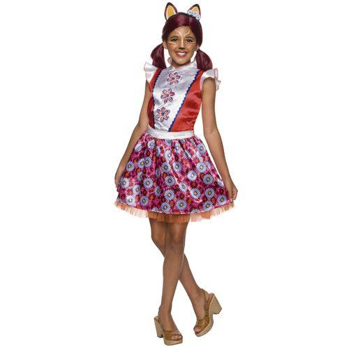 Enchantimals Disfraz Felicity Fox