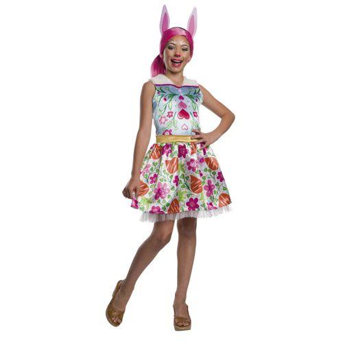 Enchantimals Disfraz Bree Bunny
