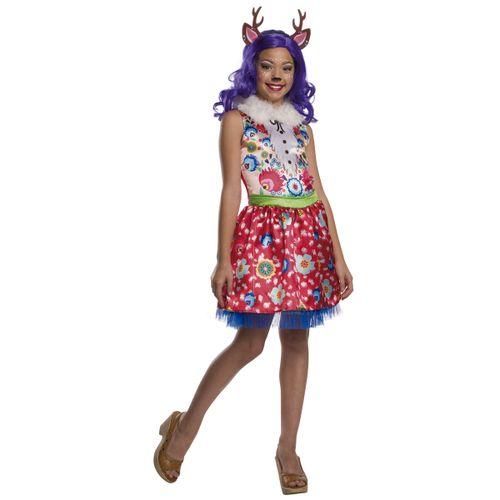 Enchantimals Disfraz Danesa Deer