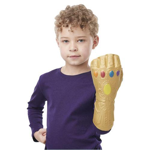Los Vengadores Thanos Guantelete Infantil