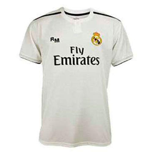 Real Madrid C.F. Camiseta 2018-2019
