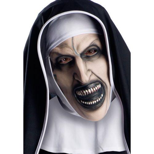 Máscara Deluxe la Monja
