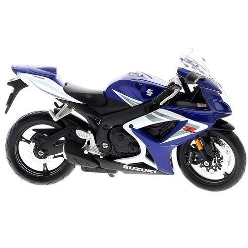 Moto Suzuki GSX-R750 1:12