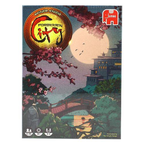 Juego Forbidden City