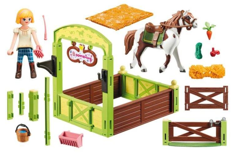 Playmobil-Spirit-Riding-Free-Establo-Boomerang_1