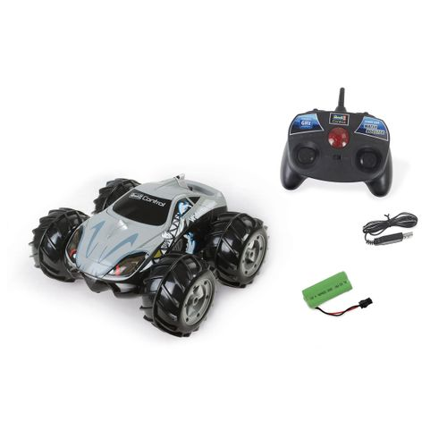 Coche Water Booster R/C