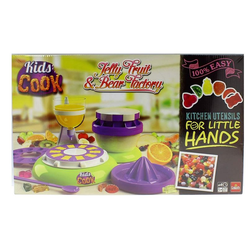 Kids-Cook-Fabrica-de-Ositos-y-Chuches